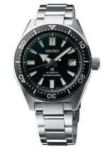 New Seiko Prospex Divers 62MAS Reissue Men's Steel Bracelet Watch SPB051