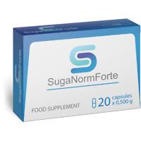 ⭐SugaNorm Forte Suganorm FORTE SugaNorn Das Original  ⭐Blitzversand⭐