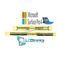 Microsoft Surface Pro 4 Adhesive Frame Stickers