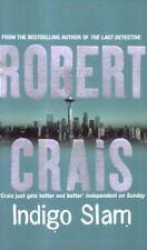 Indigo Slam (Elvis Cole Novels)-Robert Crais