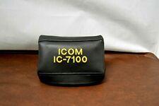 Icom IC-7100 Control Head Ham Radio Amateur Radio Dust Cover