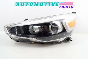 GENUINE OEM   2014 - 2016 Kia Cadenza Xenon HID Headlight (Left/Driver)