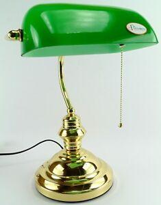 Lampada Ministeriale Verde A Lampade Da Interno Acquisti Online Su Ebay