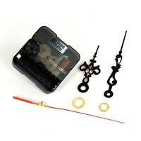 Hands DIY Quartz Clock Movement Mechanism Repair Tools Parts Kit Set
