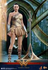 Hot Toys Wonder Woman (Training Armor Version)-Wonder Woman MMS424 **UK**