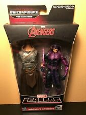 MARVEL LEGENDS INFINITE SERIES AVENGERS MARVEL'S HAWKEYE