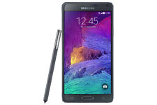 "Samsung Galaxy Note 4 schwarz 32GB 5,7"" LTE Android Smartphone ohne Simlock 16MP"
