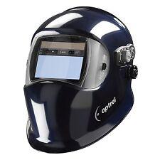 Optrel e684 Series Dark Blue Welding Helmet (1006.502)