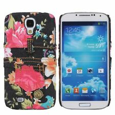 para Samsung Galaxy S4 Cubierta Estuche Tope de Funda De Teléfono Celular