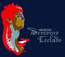 Demonio Teclado by Erik Deutsch