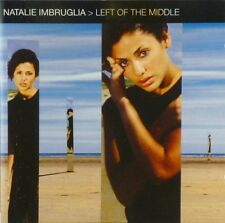 CD-Natalie Imbruglia-left of the Middle - #a3635