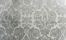 Ellery furnishing fabric by John Lewis, Polyester/Cotton/Linen, remnant of 1.85m