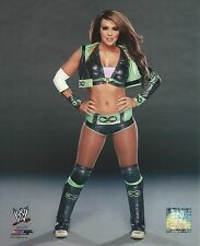 LAYLA DIVA WWE WRESTLING 8X10 LICENSED PHOTO NEW #886