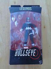 "Marvel Legends Man Thing BAF Build A Figure Series ""BULLSEYE""  6"" figure"