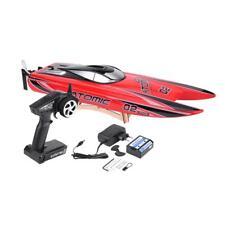 Volantex V792-4 2.4G Brushless RC Racing Boat Kid Gift 60km/h High Speed Boat AU