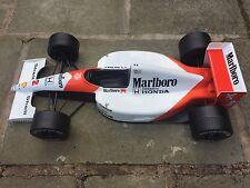 McLaren/Honda F1 Marlboro Display Model