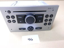 Neues Radio CD Typ: CD 30 MP3 Opel CORSA C 13233930 6780520  original OPEL