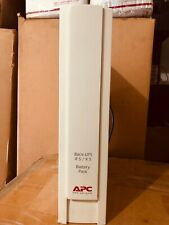 APC BR24BP BACK-UPS RS/XS BATTERY PACK (Batteries Not Included) Details.....