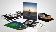 Pink Floyd The Endless River(CD+DVD Deluxe Edition) Stunning Sealed Box Set