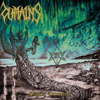 DOMAINS - Sinister Ceremonies  LP