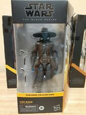 "Hasbro Star Wars The Black Series 6"" Cad Bane Action Figure"
