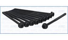 Cylinder Head Bolt Set VOLKSWAGEN CADDY CROSS TSI 1.2 105 CBZB (7/2011-)