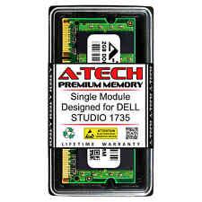 2GB PC2-5300 DDR2 667 MHz Memory RAM for DELL STUDIO 1735
