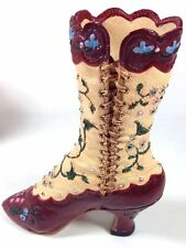 Opera Boot #25005 Willitts Just The Right Shoe By Raine