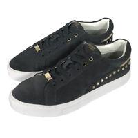 Cesare P by Paciotti Uomo scarpe James grigio borchie casual estate sneaker