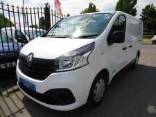 Trafic SWB Commercial Vans & Pickups 0 excl. current Previous owners