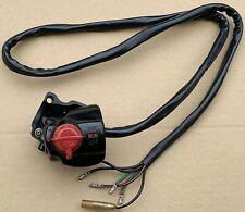 NOS Honda Kill Switch Switchgear for Honda CB550 FOUR K3, CB750 K7-K8, CB750F2