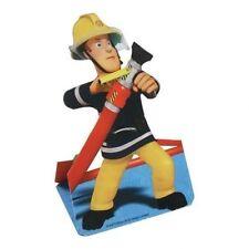 Articoli rosso per feste e party a tema Sam il Pompiere