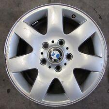 """Cerchio in lega BMW 320 E46 98-07 16""""x7J ET47 fori 5x120 usato (10829 34-1-E-2)"""