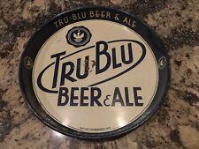 Vintage Tru Blu Beer Tray Northampton Pa