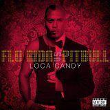 Pitbull Vs Flo Rida - Loca Candy - CD Album