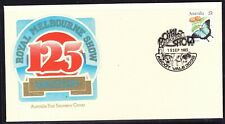 Australia 1983 Royal Melbourne Show Apm13890 First Day Cover