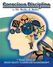 Conscious Discipline by Becky Bailey