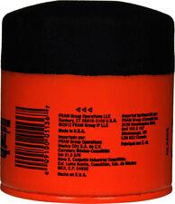 Engine Oil Filter-4BBL Fram PH25