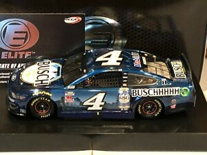 2020 Action RCCA Elite Kevin Harvick #4 BUSCHHHHH Beer 1/24 Color Chrome 1 of 24