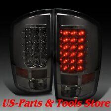 Dodge Ram  LED Rückleuchten 2002 - 2006 PAAR! smoke 02 05 06 2005 2003 03 04