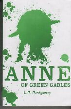 Anne of Green Gables by L. M. Montgomery (Paperback, 2015)
