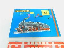 bm644-0, 5 # Trix Express H0 Catálogo edición 1961 , MUY BUEN