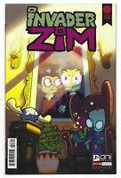 Invader Zim #48 2019 Unread Marcy Bones Variant Cover B Oni Press Comics Logan