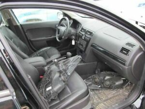 Power Steering Pump Fits 06-09 FUSION 227820