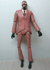 "2013 NECA Player Select TF2 Team Fortress 2 Team Red The Spy 6.5"" Action Figure"