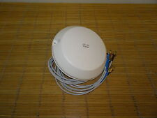 Cisco AIR-ANT2451NV-R Dual Band MIMO Low Ceiling Mount 2.4 5-GHz Omni Antenna