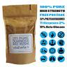 Reishi Extract Powder Organic | Ling Zhi | 32% POLYSACCHARIDES 2% TRITERPENES