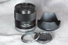 Sony (E Mount) Full Frame SEL28F20F 28mm f/2 FE Wide Angle Lens