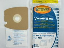Eureka Mm Mighty Mite 3670 and 3680 Canister Bags 9Pk