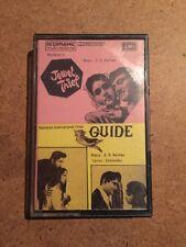 Guide - Jewel Thief - S D Burman EMI Rare Bollywood Audio Cassette - 1st Edition